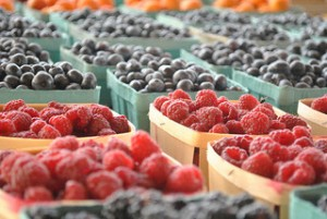 Success in Network Marketing - inWealthandHealth - Fresh Fruit